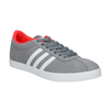 Dámské tenisky šedé adidas, šedá, 503-2976 - 13