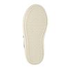 Dětské kotníčkové tenisky mini-b, šedá, 211-2606 - 26