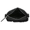 Taška ve stylu Crossbody bata, černá, 969-6366 - 15