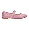 Růžové dětské baleríny mini-b, růžová, 321-5247 - 15