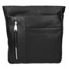 Pánská taška ve stylu Crossbody bata, černá, 964-6230 - 19