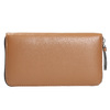 Dámská kožená peněženka bata, hnědá, 944-3178 - 19