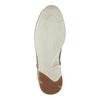 Ležérní kožené polobotky weinbrenner, béžová, 846-8630 - 26