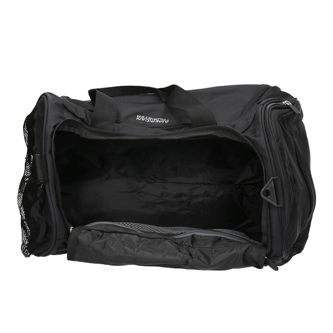 Černá cestovní taška american-tourister, černá, 969-6164 - 15