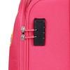 Růžový kufr na kolečkách american-tourister, růžová, 969-5173 - 17