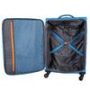 Tyrkysový cestovní kufr american-tourister, modrá, 969-7172 - 15