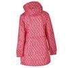 Dámská bunda do deště joules, červená, 979-5008 - 26