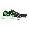 Pánská sportovní obuv salomon, černá, 849-6034 - 15