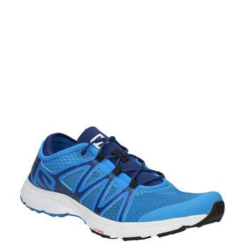 Pánská sportovní obuv salomon, modrá, 849-9034 - 13