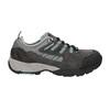 Dámské kožené Outdoor boty power, šedá, 503-2118 - 15
