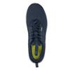 Modré pánské tenisky power, modrá, 809-9175 - 19