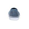 Dětská obuv ve stylu Slip-on north-star, modrá, 229-9193 - 17