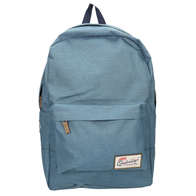Tyrkysový batoh quiksilver, modrá, 969-9041 - 19