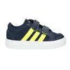 Chlapecké tenisky na suché zipy adidas, modrá, 189-8119 - 15