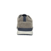 Ležérní kožené tenisky bata, šedá, 843-2627 - 17