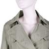Dámská bunda v trenčkot střihu bata, béžová, 979-8205 - 16