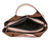 Růžová kabelka bata, růžová, 961-5704 - 15
