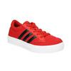 Červené dětské tenisky adidas, červená, 389-5119 - 13