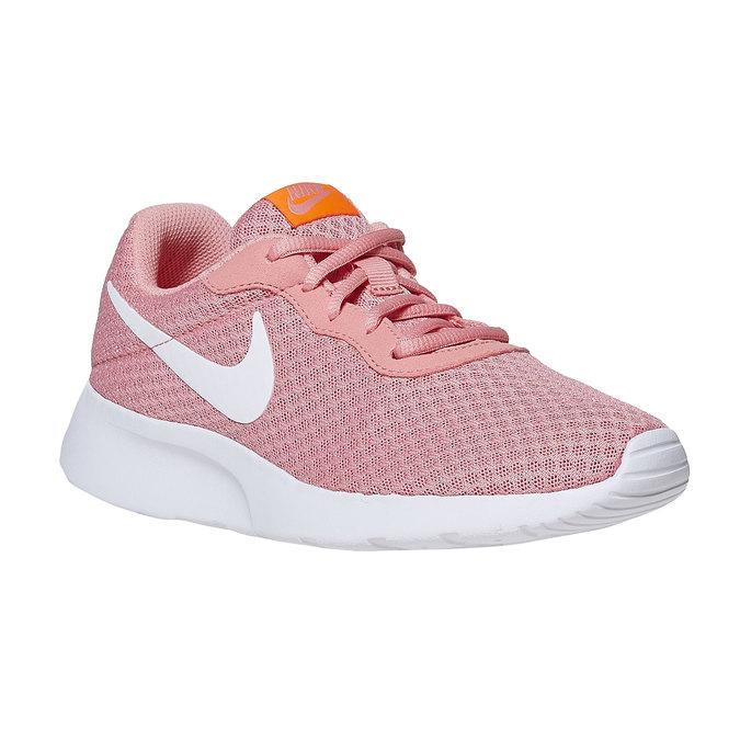 Růžové dámské tenisky nike, růžová, 509-3557 - 13
