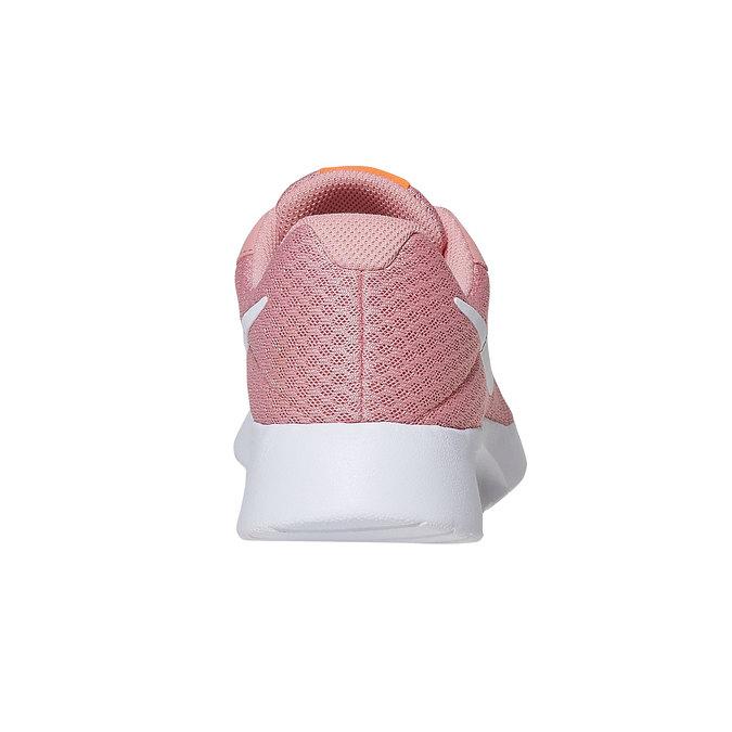 Růžové dámské tenisky nike, růžová, 509-3557 - 17