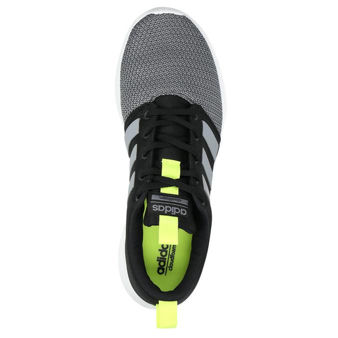 Tenisky ve sportovním designu adidas, šedá, 809-2171 - 19