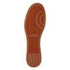 Pánská modrá Slip-on obuv gant, modrá, 819-9033 - 26