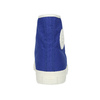 Pánské kotníčkové tenisky modré bata-bullets, modrá, 889-9294 - 17