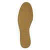 Pánské tenisky bata-bullets, černá, 889-6292 - 19