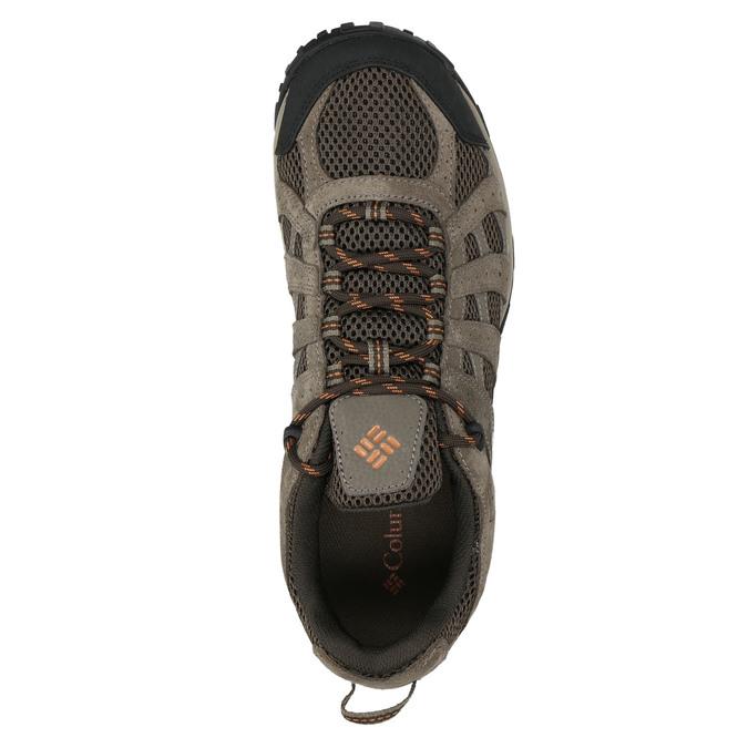 pánská sportovní obuv columbia, hnědá, 843-4009 - 26