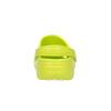 Dětské sandály s žabičkami coqui, žlutá, 372-8604 - 17