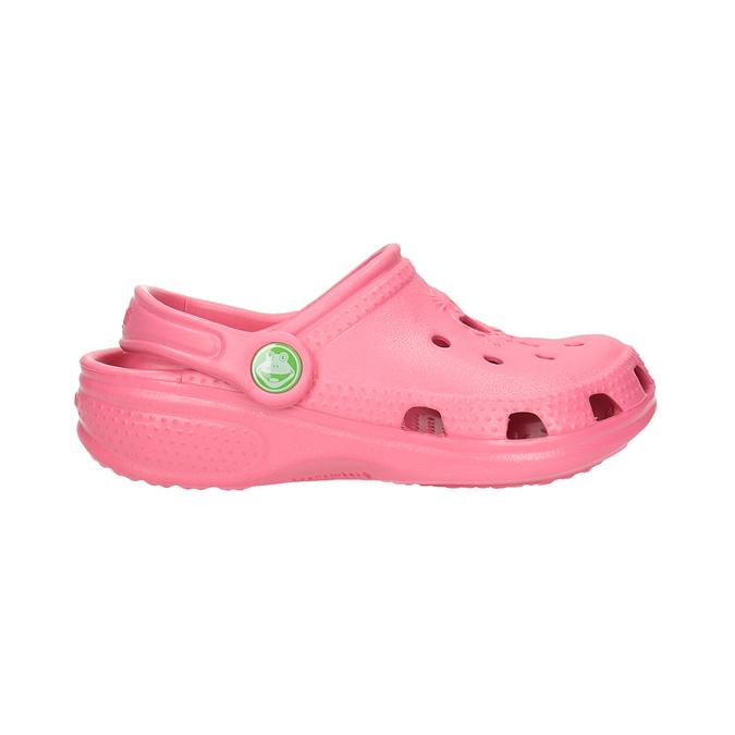 Dětské sandály coqui, růžová, 372-5605 - 15