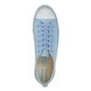 Dámské modré tenisky north-star, modrá, 589-9443 - 19