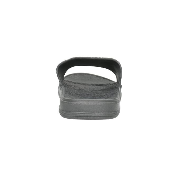 Šedé pánské nazouváky coqui, šedá, 872-2619 - 17