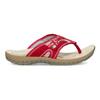Dámské žabky ve sportovním stylu weinbrenner, červená, 566-5611 - 19