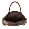 Dámská textilní kabelka bata, 969-8336 - 15