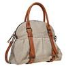 Dámská textilní kabelka bata, 969-8336 - 13