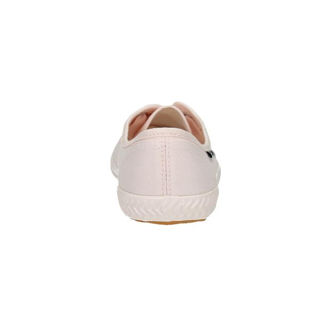 Růžové dámské tenisky tomy-takkies, růžová, 589-5180 - 17