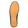 Černé dámské tenisky tomy-takkies, černá, 589-6180 - 19