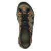 Pánská Outdoor obuv merrell, hnědá, 809-4307 - 26