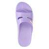 Dámské fialové nazouváky coqui, fialová, 572-9607 - 26