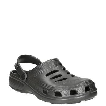 Pánské sandály coqui, šedá, 872-2616 - 13