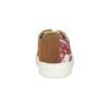 Kožené tenisky z limitované edice bata, hnědá, 546-4800 - 17