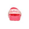 Růžové dívčí sandály coqui, růžová, 272-5600 - 17