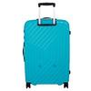 Tyrkysový cestovní kufr american-tourister, tyrkysová, 960-9607 - 26