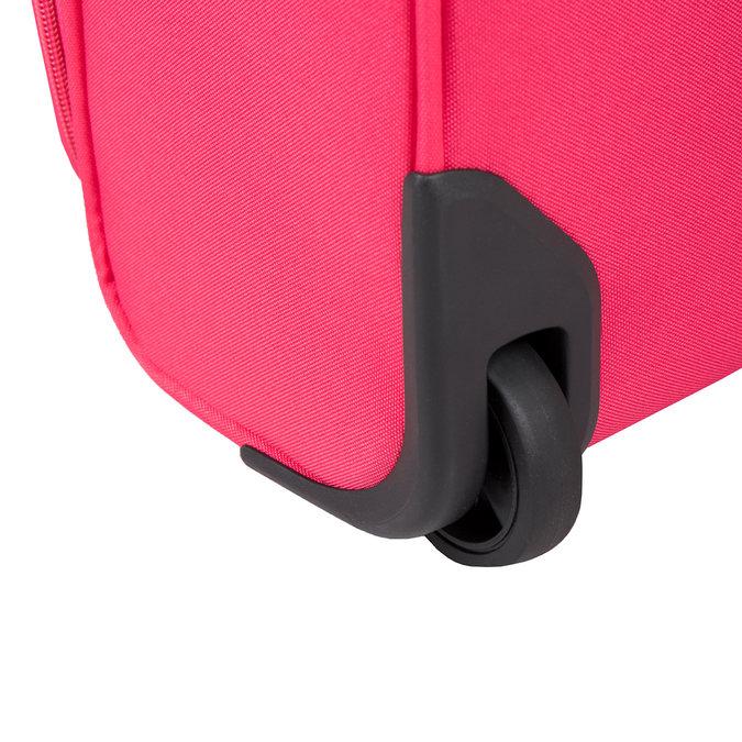 Růžový cestovní kufr american-tourister, 969-0171 - 16