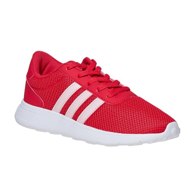 Červené dětské tenisky adidas, červená, 409-5288 - 13