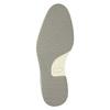 Ležérní kotníková obuv kožená bata, hnědá, 826-3912 - 19