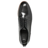 Dámské lakované polobotky bata, černá, 528-4600 - 19