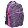 Školní batoh bagmaster, fialová, 969-5648 - 13