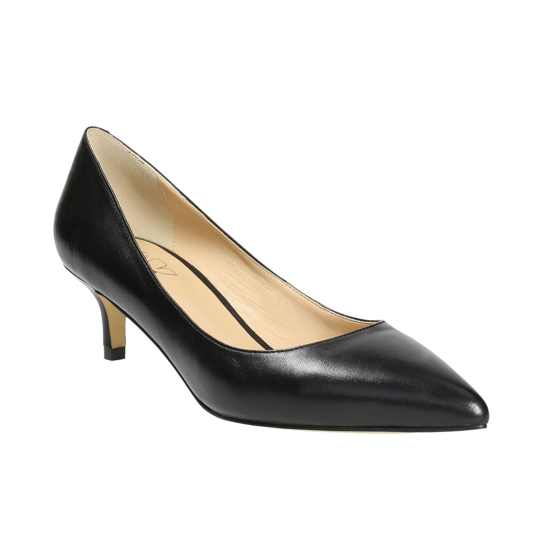 06db8376ee0 Insolia Kožené dámské lodičky - Všechny boty
